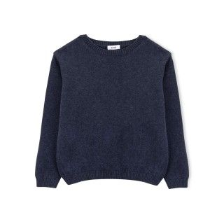 Cameron knitted boy sweater