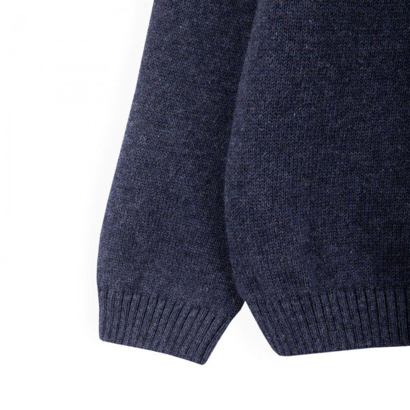 Camisola menino tricot Cameron
