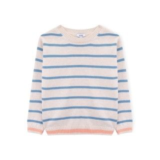 Fisheman knitted sweater