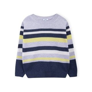 Countryside knitted sweater