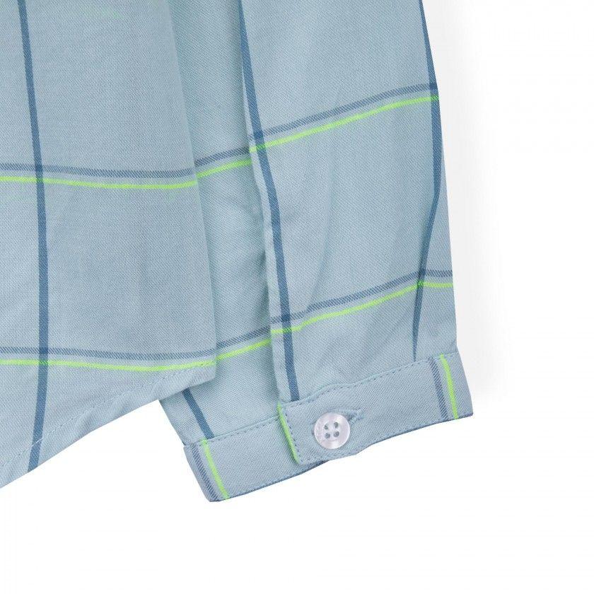 Casper neon boy shirt