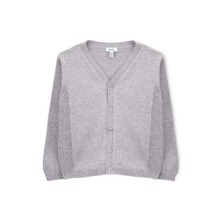 Boy coat tricot Vicent