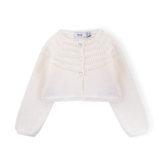 Baby bolero tricot Carrie