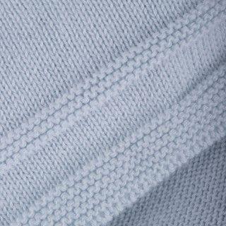 Eddy knitted cotton beanie