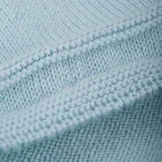 Gorro bebé tricot algodão Eddy
