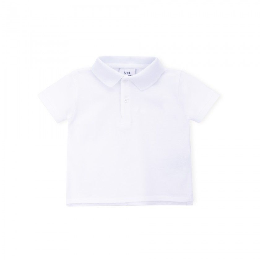 Ralph picket baby polo