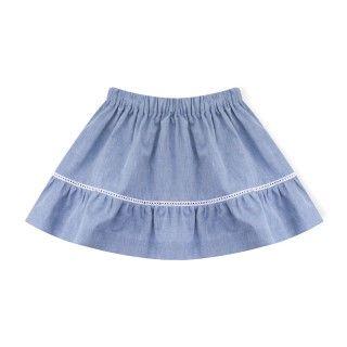 Carol skirt