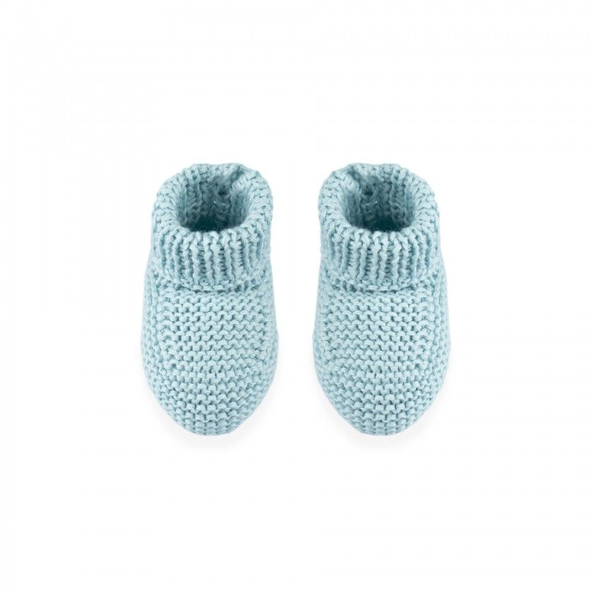 Hali knitted shoes