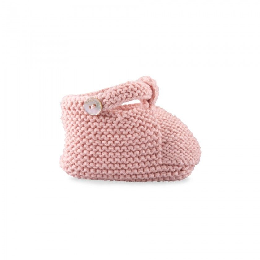 Dune knitted shoes
