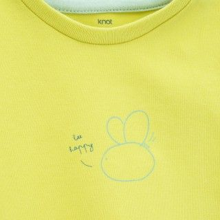 T-shirt Bee Happy