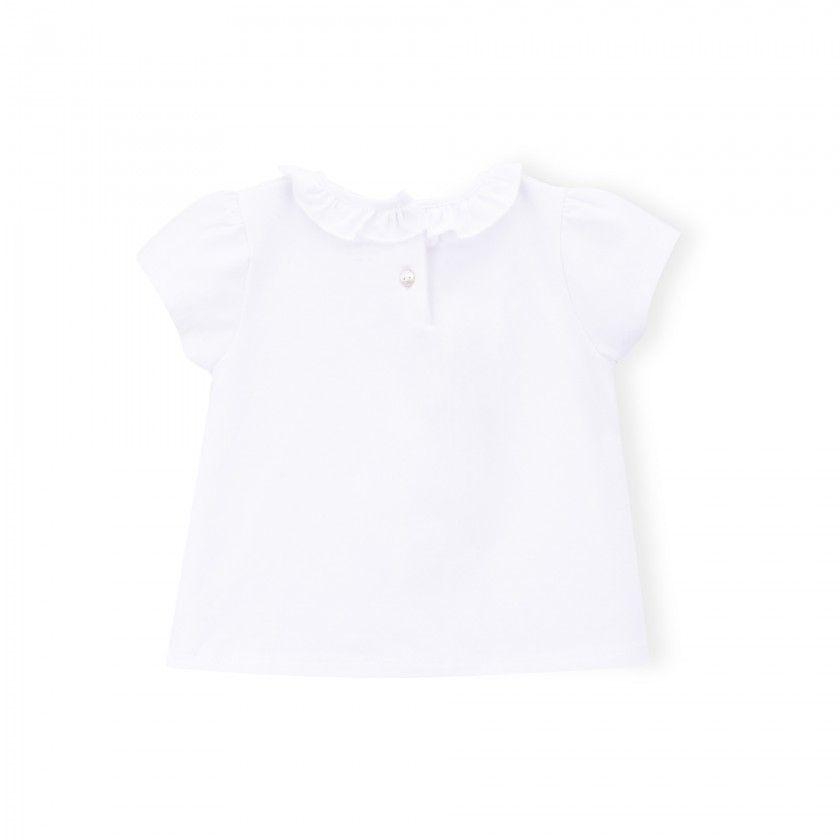 T-shirt bebé Hey Honey