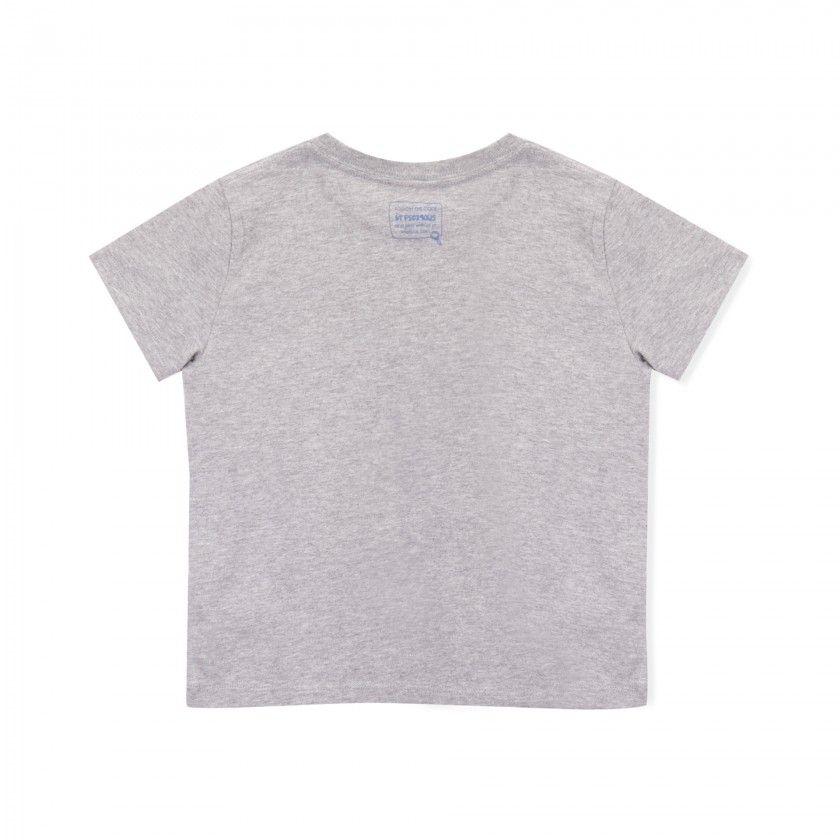 What am I boy t-shirt