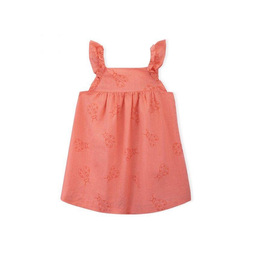 Vestido Marinette