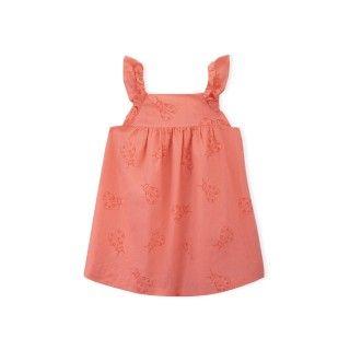 Marinette girl dress