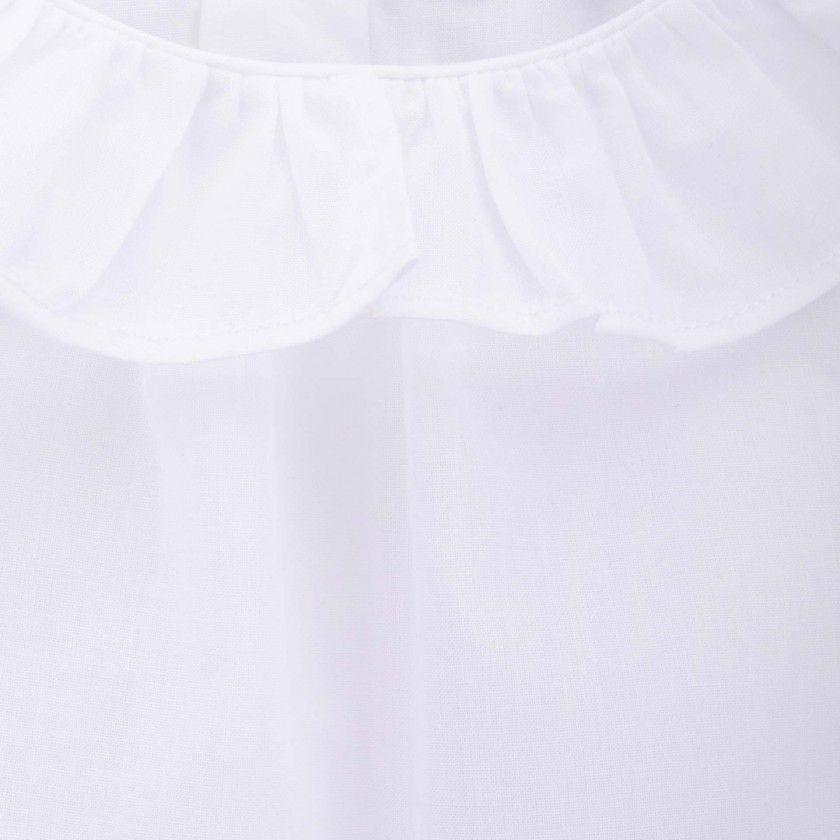 Blusa bebé algodão Lakey