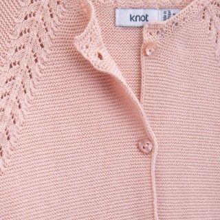 Maya Knitted Cardigan