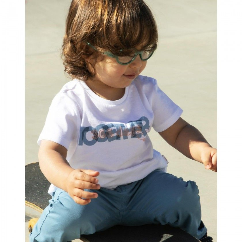Father´s Day T-shirt for baby boy