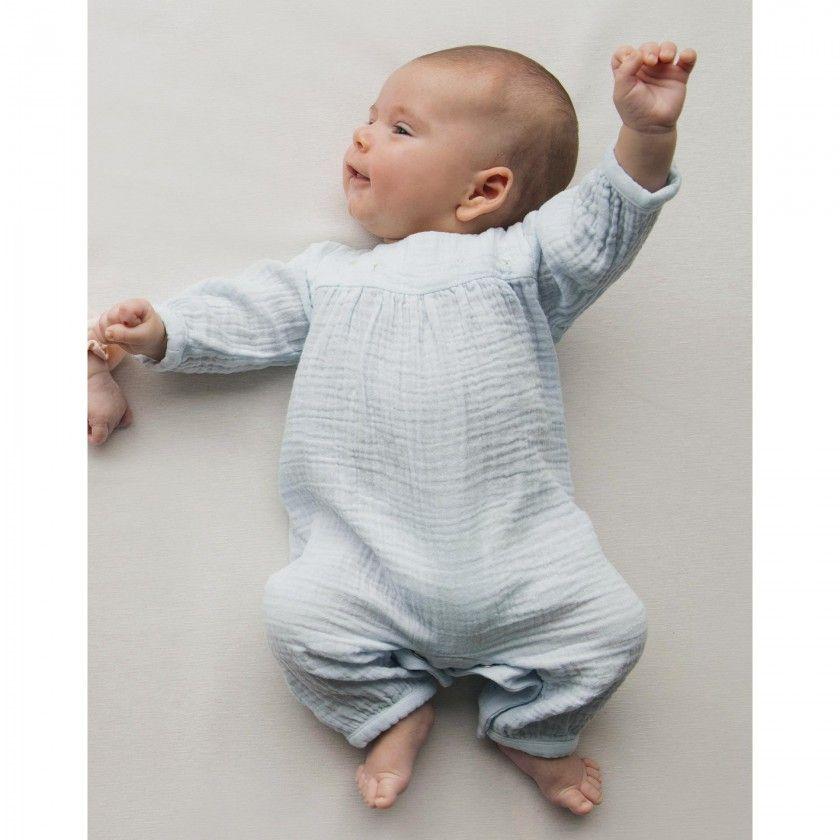 Macacão bebé Illusion kite