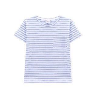 T-shirt menino Hans
