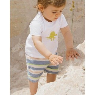 Shorts baby cotton Paul