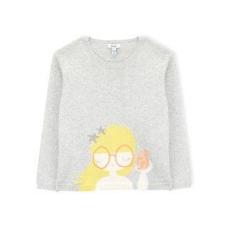 Camisola tricot Nadia