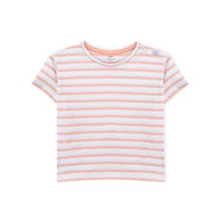 Sunset baby t-shirt
