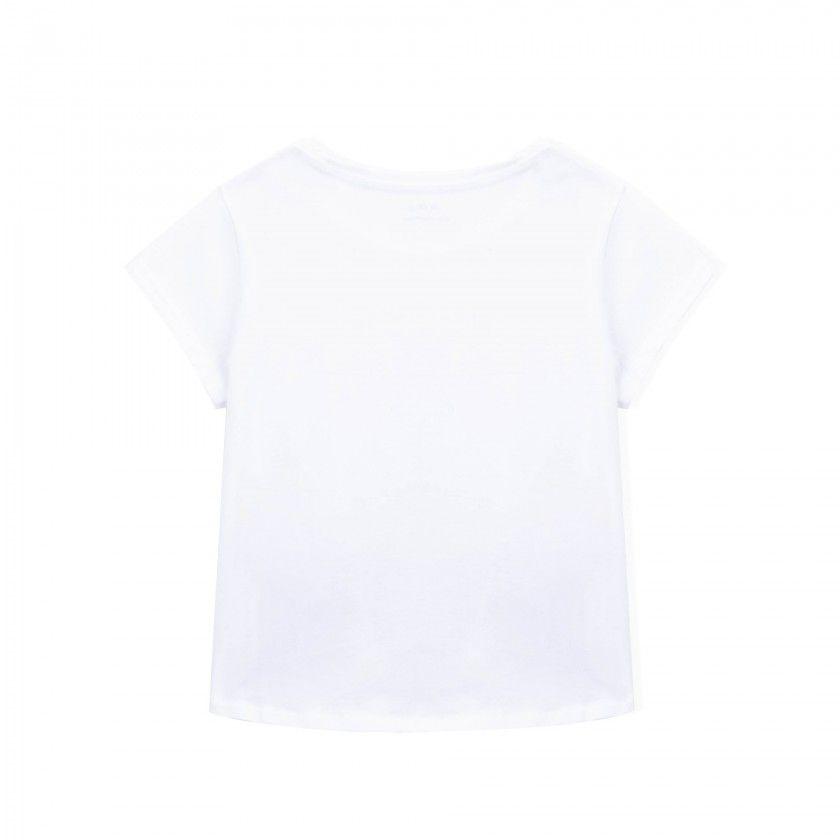 Parrot girl t-shirt