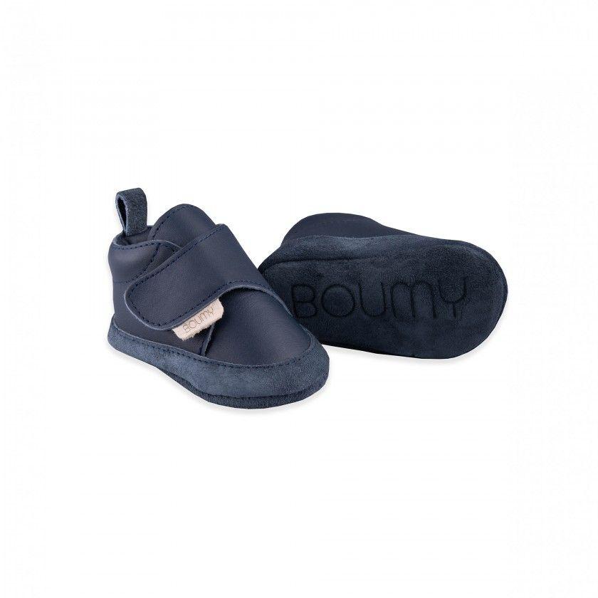 Sapatos Boumy Aki