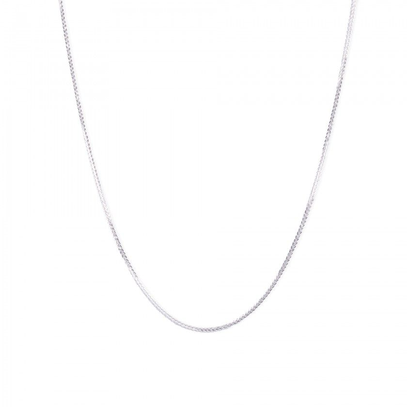 925 sterling silver classic chain