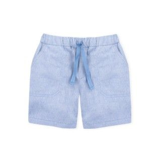 Thomas boy shorts