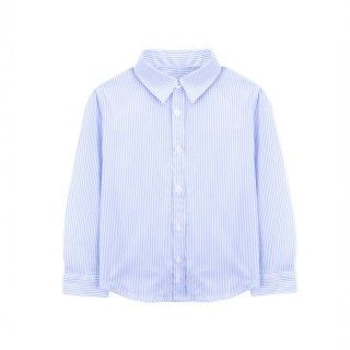 Shirt cotton Striped