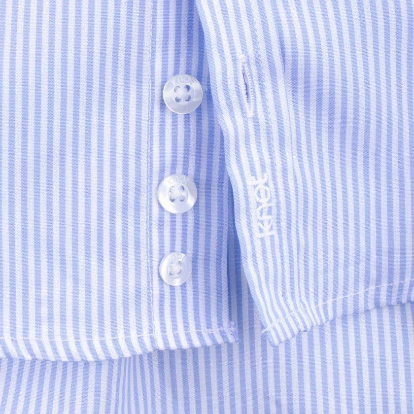Camisa algodão Riscas