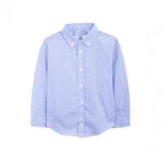 Shirt cotton Vichy