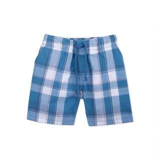 Shorts boy cotton Gus