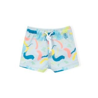 Doddles baby swim shorts