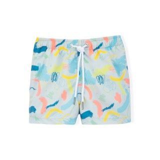 Doddles kids swim shorts