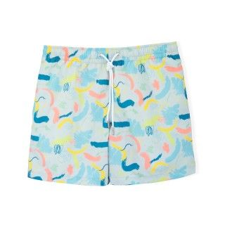 Doddles Dad swim shorts