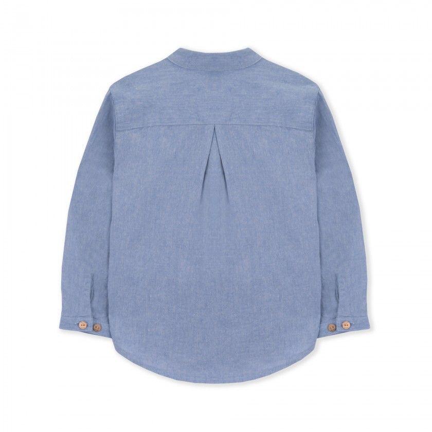 Shirt denim Owen