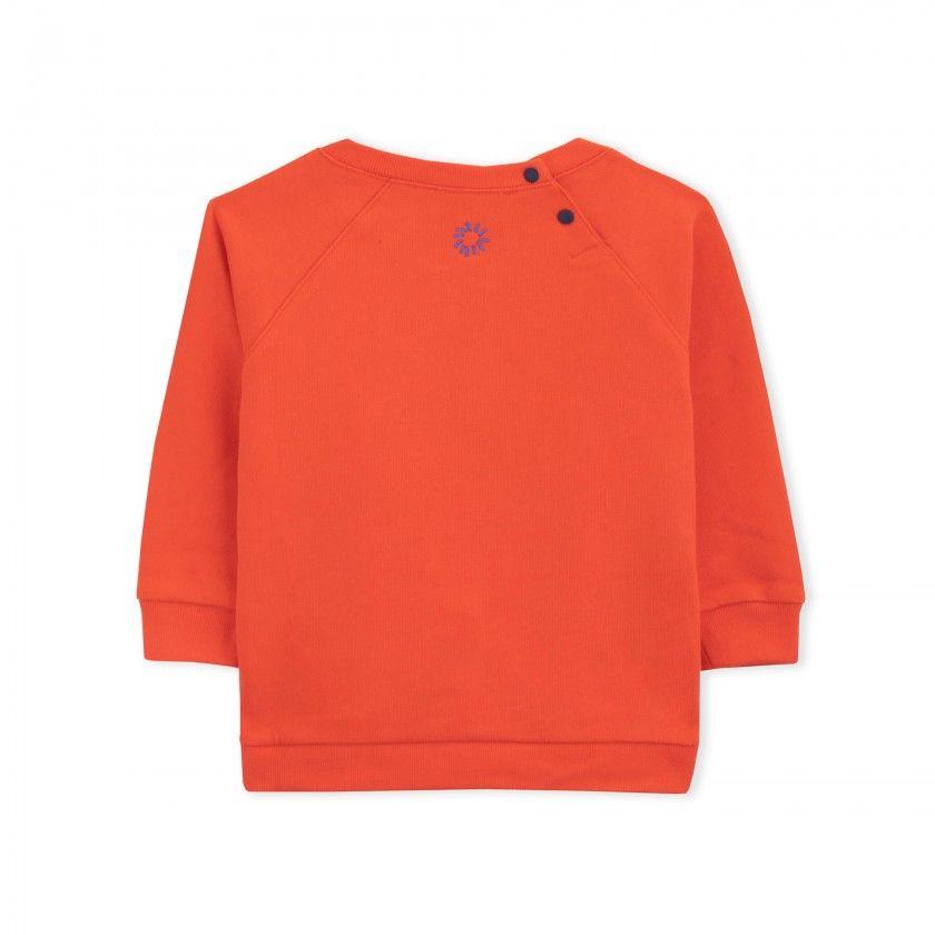 Sweatshirt Hey Soleil Party Animal
