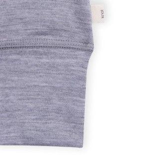 Calças bebé lã merino