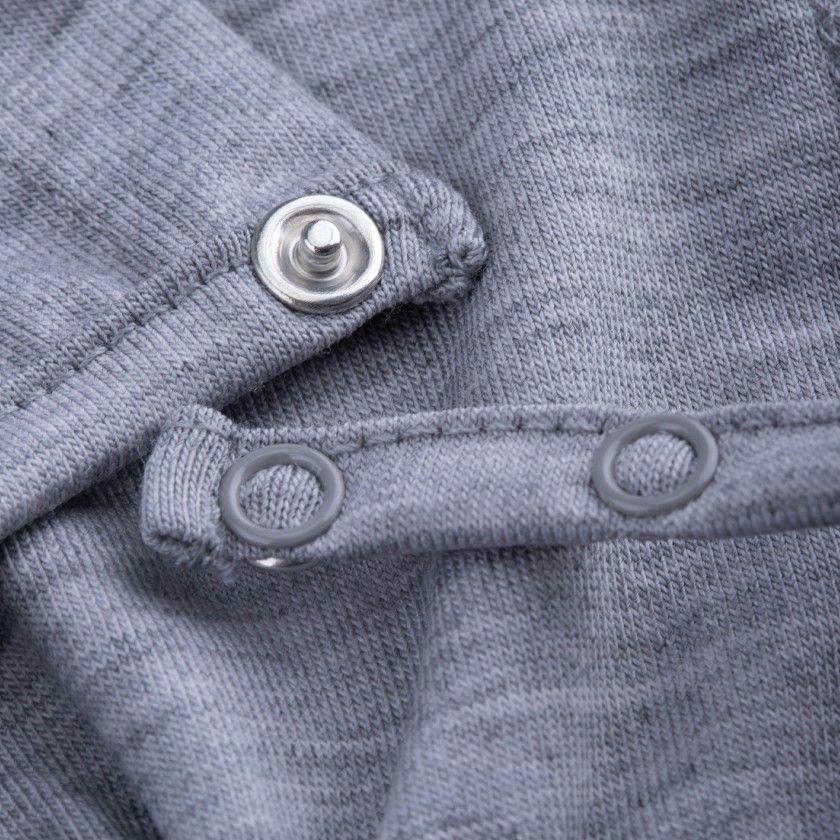 Merino wool newborn bonnet