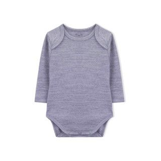 Merino wool body
