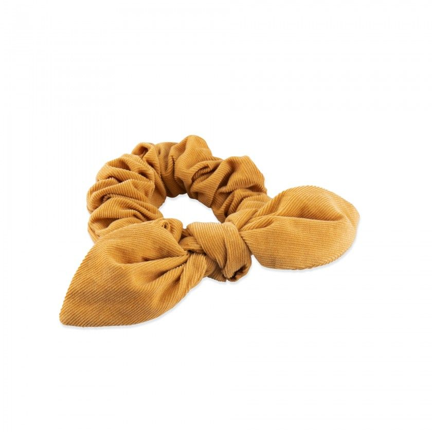 Scrunchie with bow