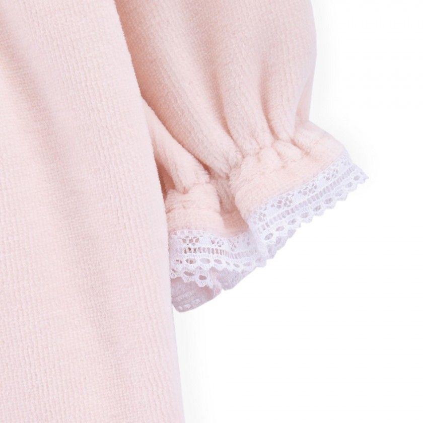 Babygrow newborn velvet Shin