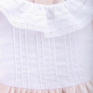 Babygrow velvet Shin