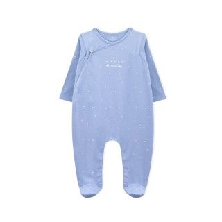 Babygrow cotton Daiki