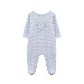 Babygrow newborn velvet Jun
