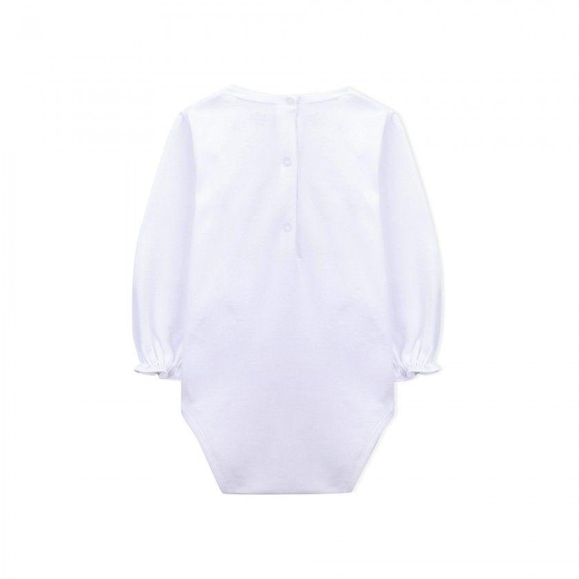 Body baby long sleeve Hikari