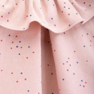 Blusa bebé algodão June