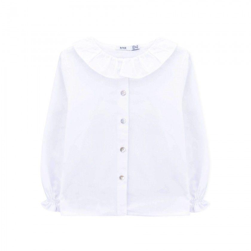 Blusa algodão Tsumuji